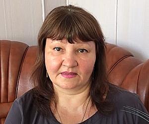 Наталья Лев