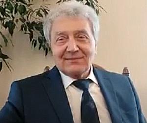 Владимир Васильевич Шалак