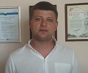 Максим Котовский