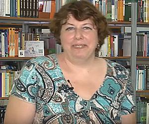 Ирина Горелова