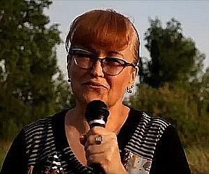 Анна Рейнгольд