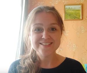 Мария Четверикова