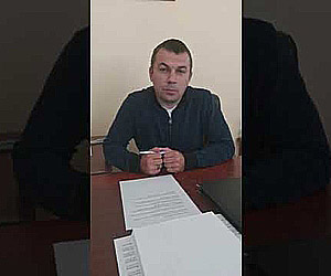 Игорь Веретено