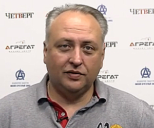 Максим Астафьев