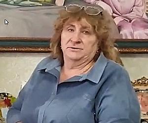 Ольга Пунславс