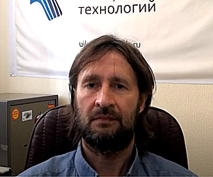 Игорь Катунин