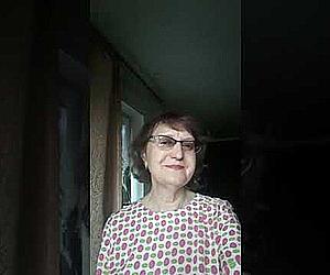 Лариса Ливинская