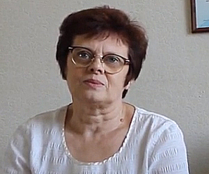 Ольга Фабер